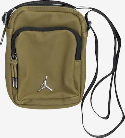 Jordan Tasche in khaki, Produktansicht