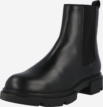 PS Poelman Chelsea Boots in schwarz, Produktansicht
