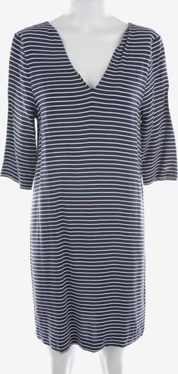 Tommy Jeans Kleid in XS in dunkelblau / weiß, Produktansicht