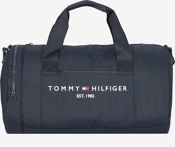TOMMY HILFIGER Vabaajakott, värv sinine