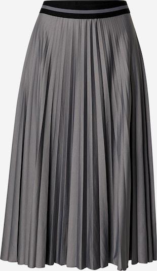 ESPRIT Suknja u srebrno siva / crna, Pregled proizvoda