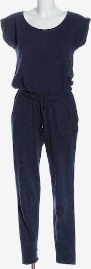 s.Oliver Langer Jumpsuit in XXS in blau / weiß, Produktansicht