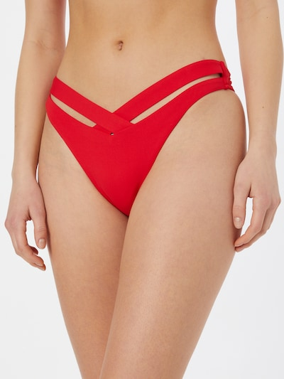 Seafolly Swimming shorts in Light red, View model