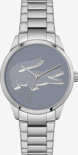 LACOSTE Analoginen kello värissä hopea, Tuotenäkymä