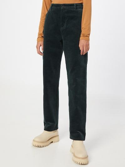 Carhartt WIP Hose 'Pierce' in schwarz, Modelansicht