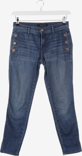 J Brand Jeans in 25 in blau, Produktansicht
