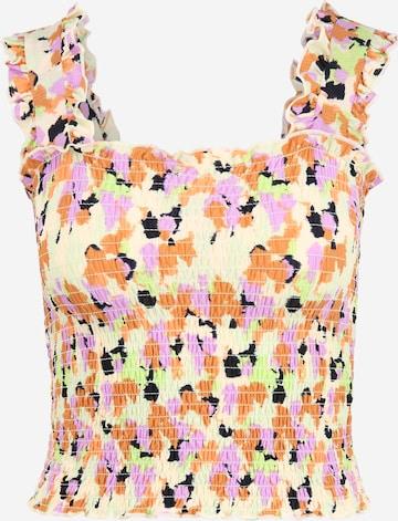 Pieces Petite Top 'TAYLIN' in Gemengde kleuren
