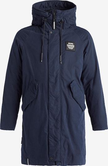 khujo Zimný kabát ' HOOK ' - modrá, Produkt