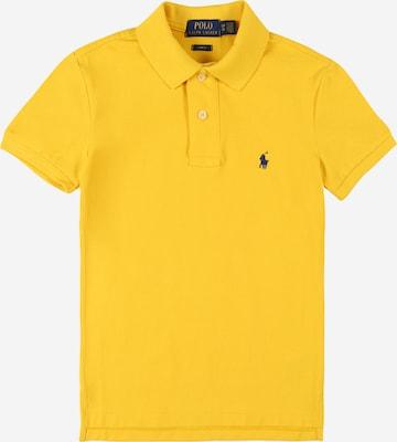 Polo Ralph Lauren Särk, värv kollane