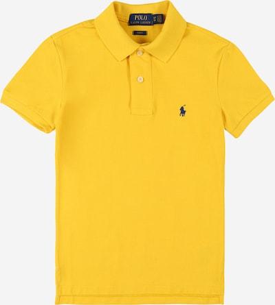 Tricou Polo Ralph Lauren pe albastru / galben, Vizualizare produs
