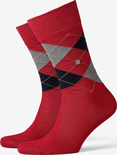 BURLINGTON Socken in mischfarben, Produktansicht