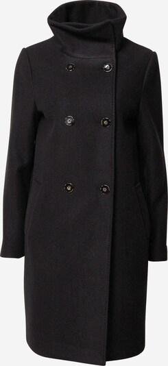 s.Oliver BLACK LABEL Prechodný kabát - čierna, Produkt