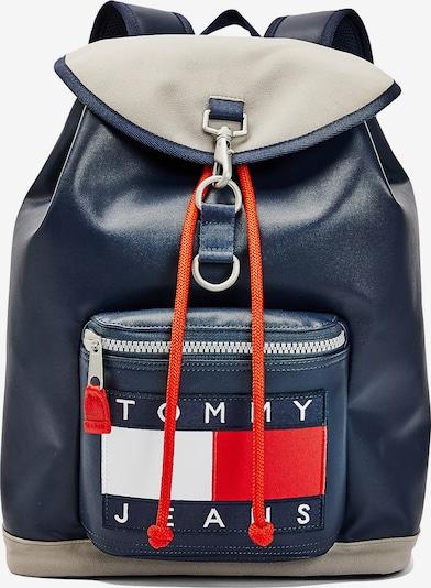 Tommy Jeans Rugzak in de kleur Donkerblauw, Productweergave