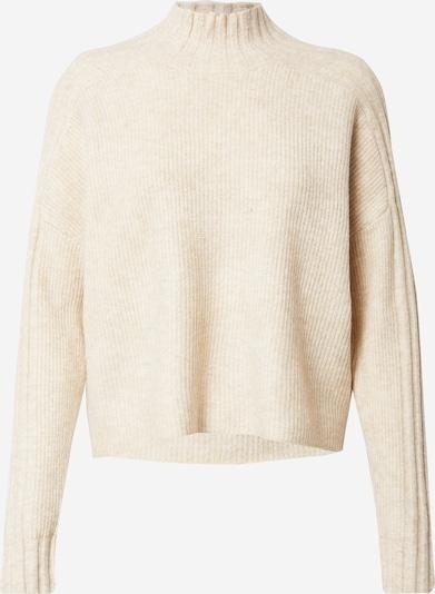 JACQUELINE de YONG Jersey 'KIM' en beige, Vista del producto