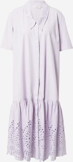 minimum Skjortklänning 'AUBREYA' i pastelllila, Produktvy