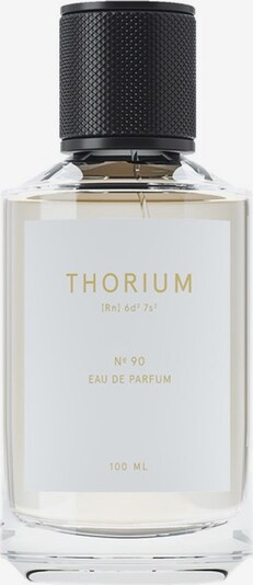 sober Eau de Parfum 'Thorium' in transparent, Produktansicht