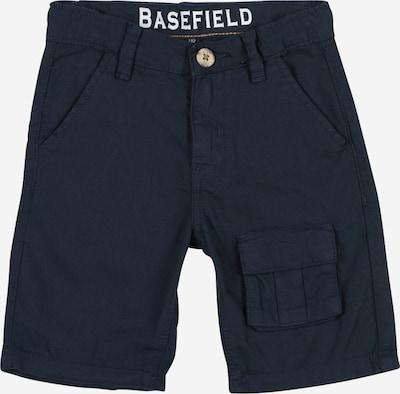 BASEFIELD Pantalon en bleu marine, Vue avec produit