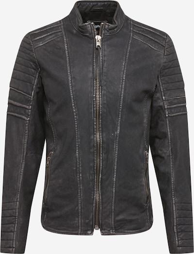 tigha Tussenjas 'Cadan' in de kleur Zwart, Productweergave