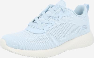 Sneaker bassa SKECHERS di colore blu chiaro, Visualizzazione prodotti