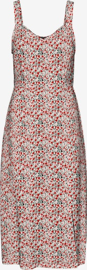 VERO MODA Kleid 'Simply' in mischfarben, Produktansicht