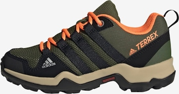 Chaussures basses 'Terrex AX2R' adidas Terrex en vert