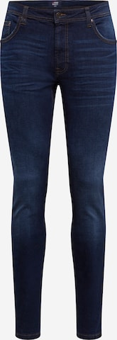 Denim Project Jeans 'MR. BLACK' in Blue