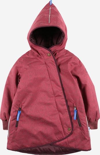 FINKID Kabát 'Likka' - bordová, Produkt