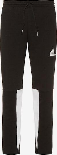 ADIDAS PERFORMANCE Trainingshose 'ZNE' in schwarz, Produktansicht