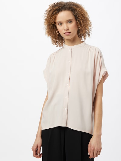VERO MODA Blouse 'Nads' in Pastel pink, View model