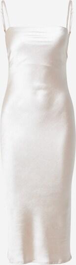 Love Triangle Koktejl obleka 'PORTRAIT' | šampanjec barva, Prikaz izdelka