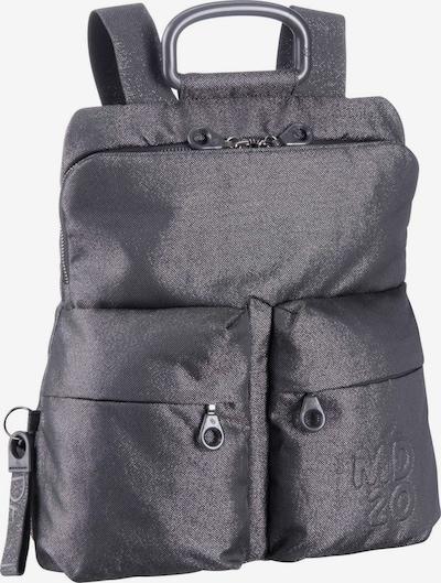 MANDARINA DUCK Rucksack in silber, Produktansicht