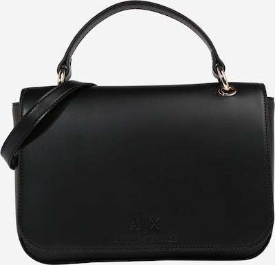 ARMANI EXCHANGE Tasche in schwarz, Produktansicht