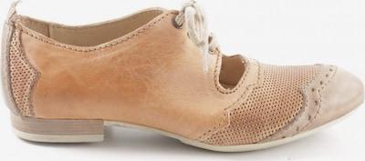 ROVERS Schnürschuhe in 36 in braun, Produktansicht