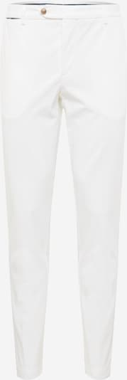 Hackett London Pantalon chino 'KENSINGTON' en blanc, Vue avec produit