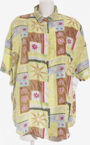 The Limited Blouse & Tunic in L in Yellow