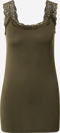 Top 'MARICA' Soyaconcept di colore oliva, Visualizzazione prodotti