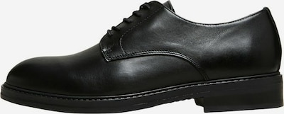 SELECTED HOMME Veterschoen in de kleur Zwart, Productweergave