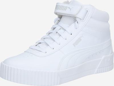PUMA Sneakers hoog 'Carina' in de kleur Wit, Productweergave