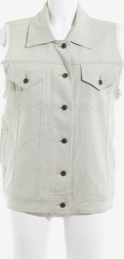 5Preview Jeansweste in XXS in pastellgrün, Produktansicht