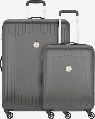 DELSEY Kofferset in anthrazit, Produktansicht