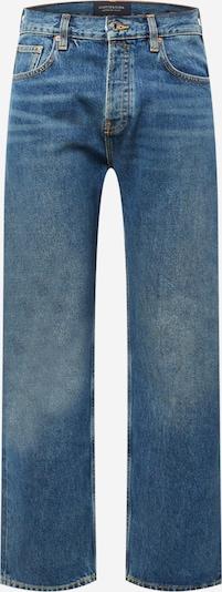 Jeans 'The Vert' SCOTCH & SODA pe albastru denim, Vizualizare produs