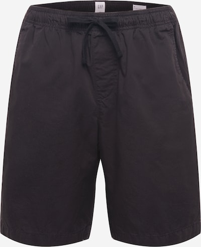 Pantaloni GAP pe albastru noapte, Vizualizare produs