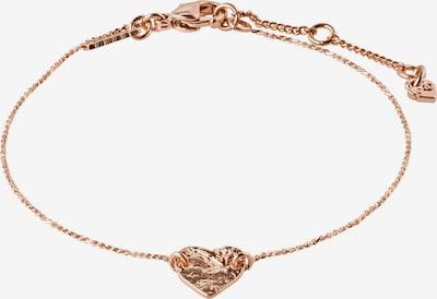 Pilgrim Náramek 'Sophia' - růžově zlatá, Produkt
