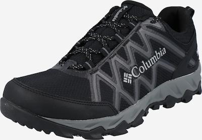 COLUMBIA Zapatos bajos en gris / negro, Vista del producto