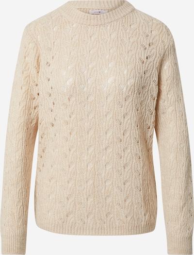 Hailys Pullover 'Cleo' in beige, Produktansicht