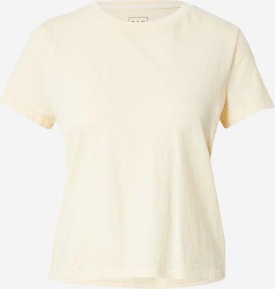 GAP Tričko 'SHRUNKEN' - svetložltá, Produkt