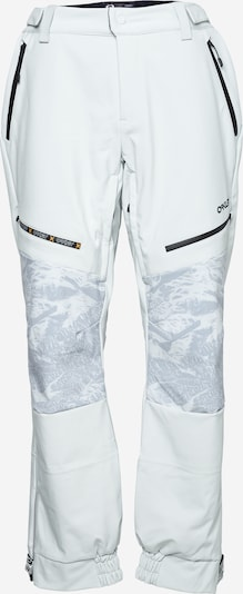 OAKLEY Spodnie outdoor w kolorze jasnoszarym, Podgląd produktu