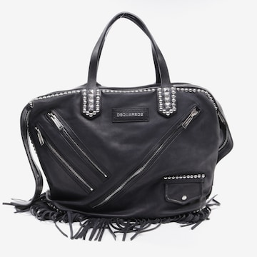 DSQUARED2  Bag in One size in Black