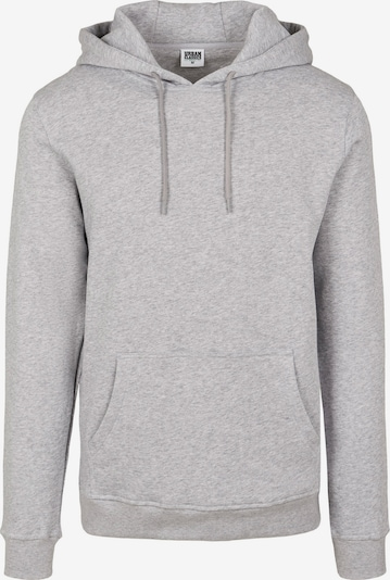Urban Classics Sweat-shirt en gris, Vue avec produit