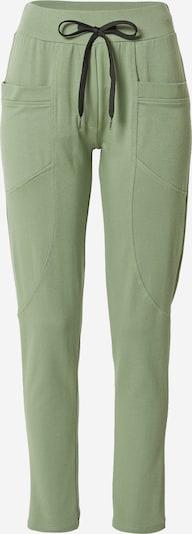 Hailys Byxa 'Daniella' i grön, Produktvy